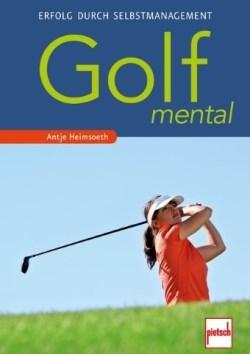 Antje Heimsoeth Golf mental Bestseller