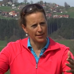 Mental Coach Antje Heimsoeth beim RFO Regionalfernsehen Oberbayern GmbH als Expertin