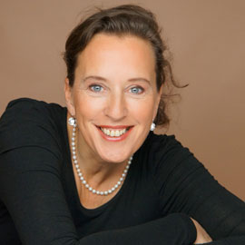 Rednermappe Antje Heimsoeth
