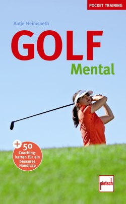 Antje Heimsoeth Golf mental Pockettraining