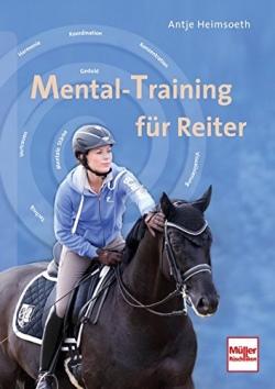 Antje Heimsoeth Mentaltraining fuer Reiter