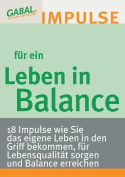 Antje Heimsoeth Leben in Balance
