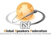 Global Speakers Federation GSF Antje Heimsoeth