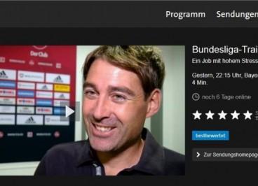 Blickpunkt Sport mit Mental Coach Antje Heimsoeth