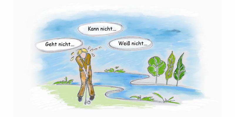 Ausbildung zum Golf Mental Coach mit Antje Heimsoeth – Kundenstimme