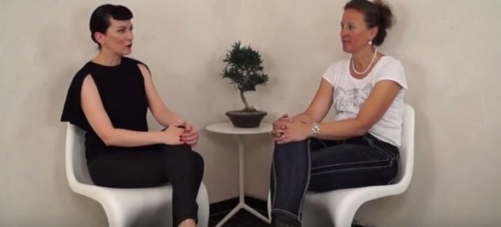 Interview mit Antje Heimsoeth