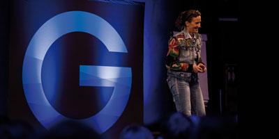 Vortrag Antje Heimsoeth: Mentale Stärke und Motivation im Verkauf und Vertrieb