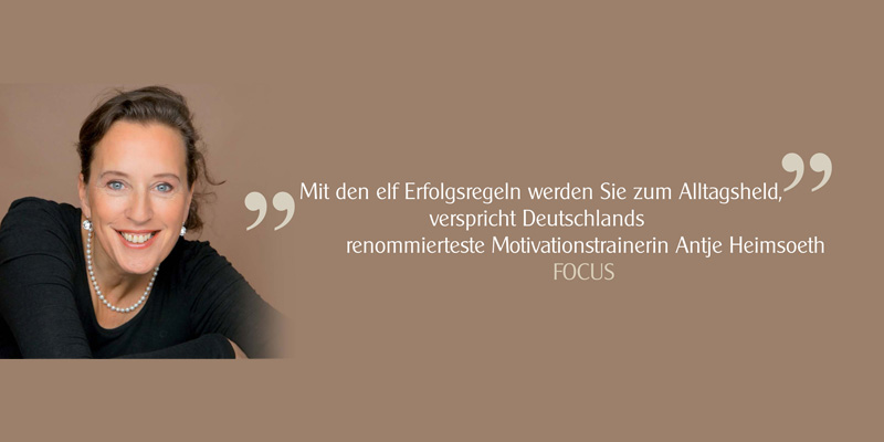 Interview mit FORGESTELLT – Antje Heimsoeth, Mental Coach