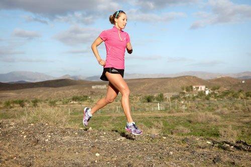 Was wir von Spitzensportlern lernen können - Interview mit Kathi Wolff