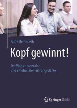 Kopf Gewinnt - Antje Heimsoeth