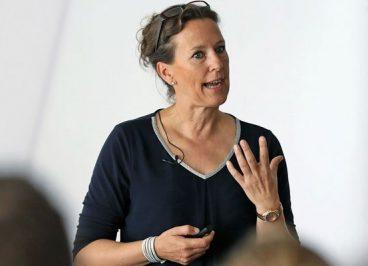 Persönlichkeit und Top Performance gehen Hand in Hand - Antje Heimsoeth