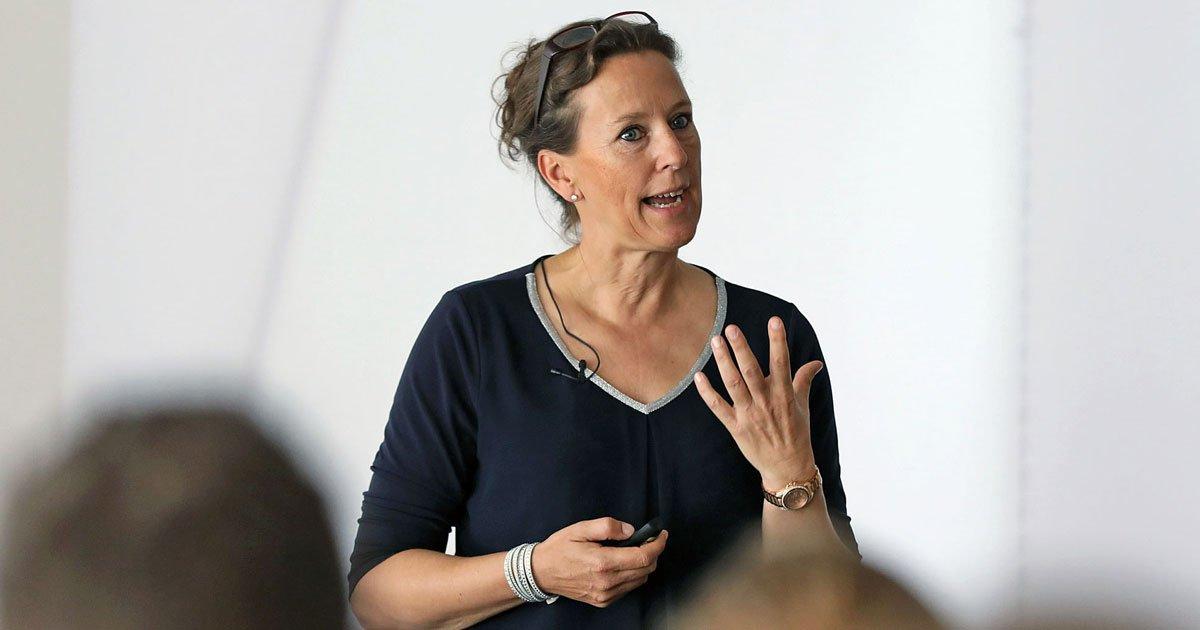 Antje Heimsoeth Rednerin Motivation I Leadership I Mentale Starke