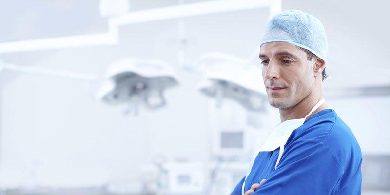 Mentale Stärke für Ärzte und in der Medizin