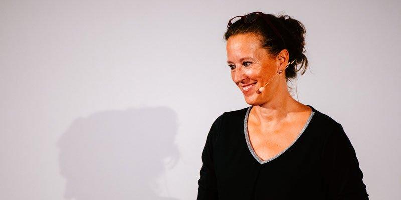 Highlight-Veranstaltung: Ein Abend der Ziele und Erfolg – mit Speaker Antje Heimsoeth