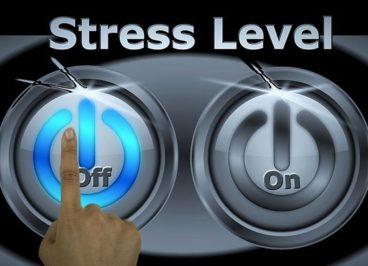 """Vortrag """"Stress, nein danke! Einen kühlen Kopf bewahren"""" mit Antje Heimsoeth"""