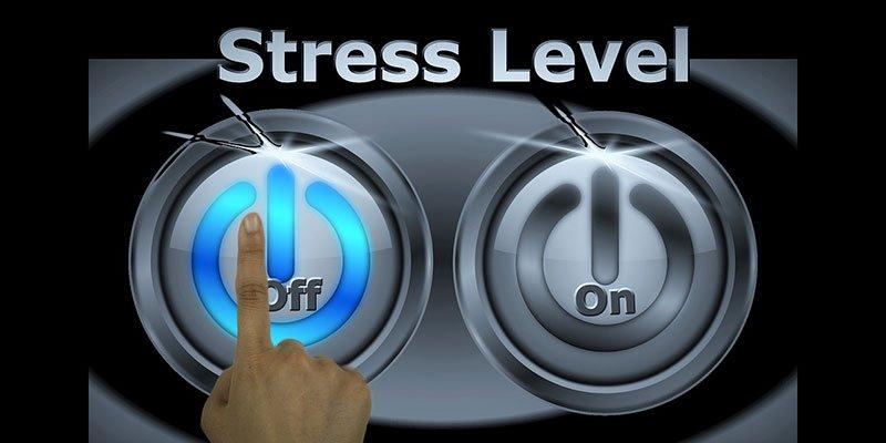 """Vortrag """"Stress, nein danke! Einen kühlen Kopf bewahren"""""""