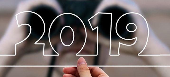 Start in eines Neues Jahr – Wünsche an 2019 - Antje Heimsoeth