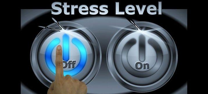 Umgang mit Stress - Antje Heimsoeth