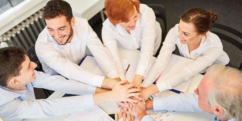 Mitarbeiterbindung - Motivation durch Wertschätzung - Antje Heimsoeth