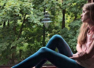 FOMO: Die Last mit dem Leben der Anderen - Antje Heimsoeth