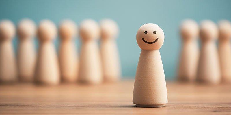 Glück und Erfolg beginnen im Kopf - Antje Heimsoeth
