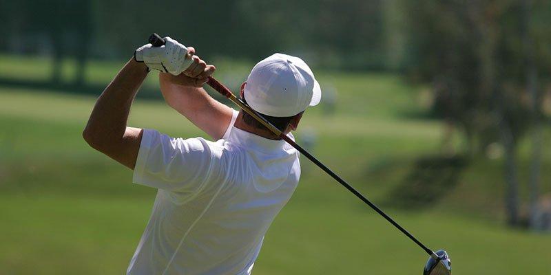 """EXKLUSIVER VORTRAG """"Golf & Leadership"""" - Antje Heimsoeth"""