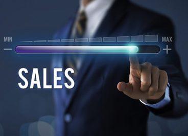 Vertrauen im Verkauf, Vertrauen als Verkäufer - Antje Heimsoeth