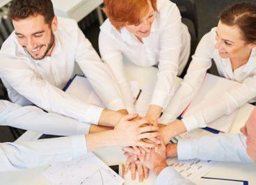 Gesund führen schafft ein gutes Arbeitsklima und motivierte Mitarbeitende - Antje Heimsoeth