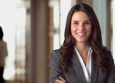 Positive Leadership: Ein positiver Leader - Antje Heimsoeth