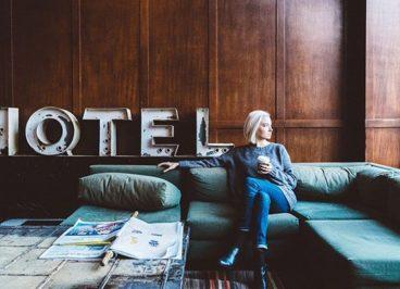 Herkulesaufgabe Hotellerie: Die Kunst der Selbstmotivation in Krisenzeiten - Antje Heimsoeth
