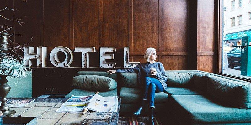 Herkulesaufgabe Hotellerie: Die Kunst der Selbstmotivation in Krisenzeiten