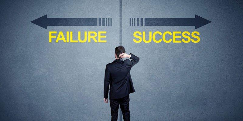 """Gedankensplitter: Aus Misserfolgen lernen und als """"Sprungbrett zum Erfolg"""" nutzen"""