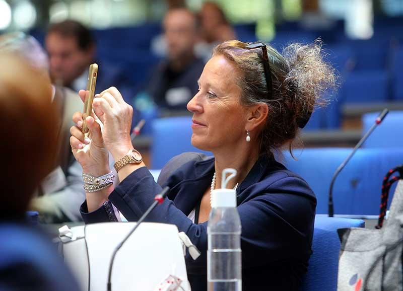 Antje Heimsoeth wurde in den Senat der Wirtschaft Deutschland berufen. Ich vertrete als Senatorin die Heimsoeth Academy im Senat der Wirtschaft Deutschland.