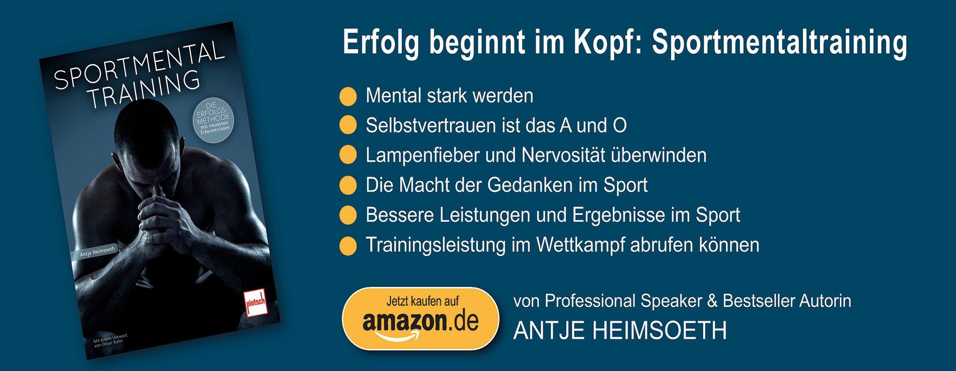 Sportmentaltraining Antje Heimsoeth