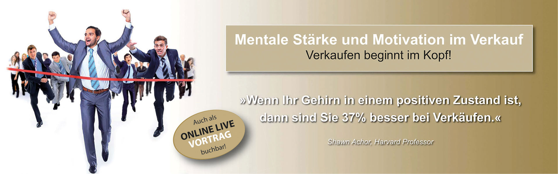 Antje Heimsoeth VORTRAG: Mentale Stärke und Motivation im Vertrieb und Verkauf