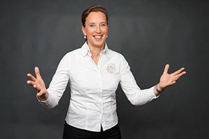 Unternehmerin Antje Heimsoeth